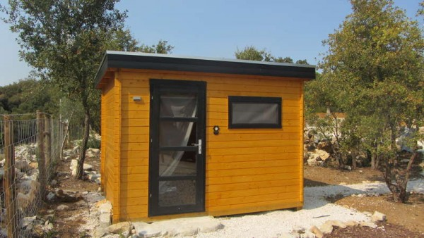 glamping cabins Portugal Silvercoast 410