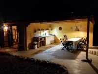 glamping cabins Portugal Silvercoast 41
