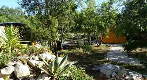 glamping holiday Portugal Silver Coast child friendly resorts