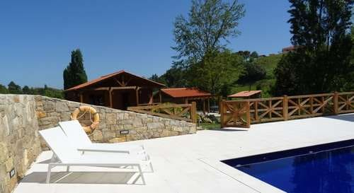 Quinta do Carmo - child friendly and small holiday resort Portugal, Alcobaça Nazere, Silver Coast