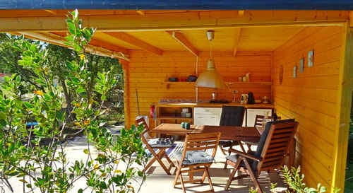 Portugal small holiday resort with glamping_Casa Cantiga Alcobaça