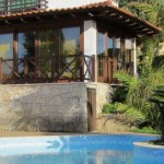 kleinschalig vakantie portugal met kinderen en huisdieren_Casa da Joana_Quinta do Carmo view from pool