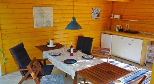 glamping holiday Portugal at small and child friendly resort Casa Cantiga_o figo 5