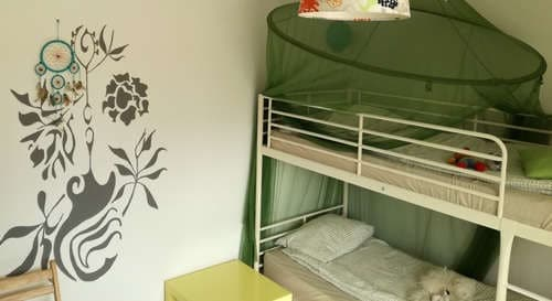 house ideal for large families silvercoast portugal_Casa da Tapada bedroom kids