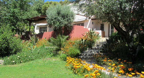 ideal holiday spot with kids in portugaL Alcobaça_Casa Palmeira