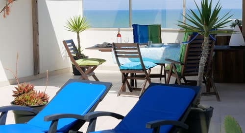 Urlaub am Meer Mittelportugal_strandapartment SolMar