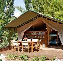 Safari tenda Bambu_glamping Nazaré